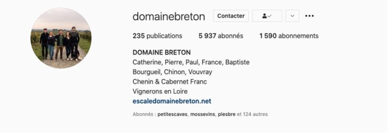 Bio-Instagram-Domaine-Breton-Chinon